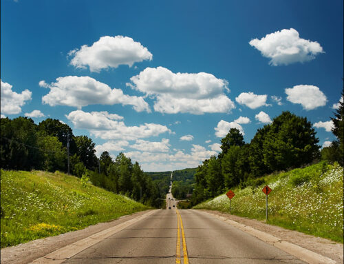 How to Prepare for the Long Road Ahead in Uncertain Economic Times