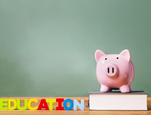 Kids Savings Account- Do they need one?