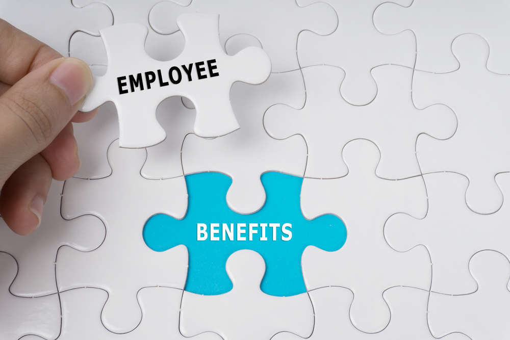 Optimize Your Employee Benefits