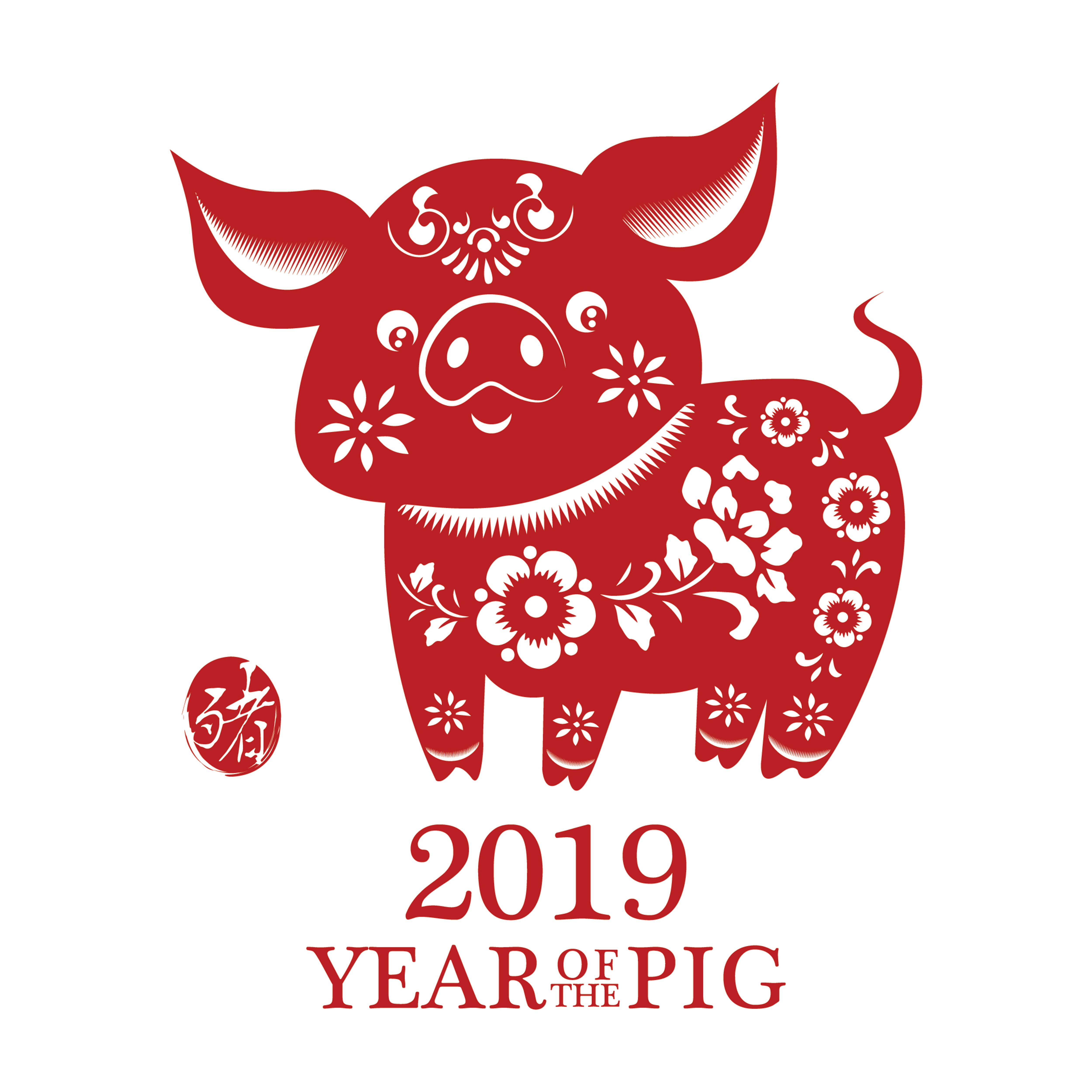 Year Of The Earth Pig 2019 And Your Money Katy Song Financial