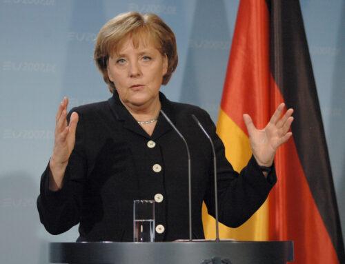 The Merkel Plan