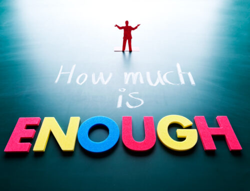When is Enough Enough?